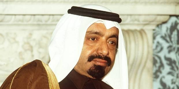 Les politiques français et les (très) beaux cadeaux au Qatar - La Libre