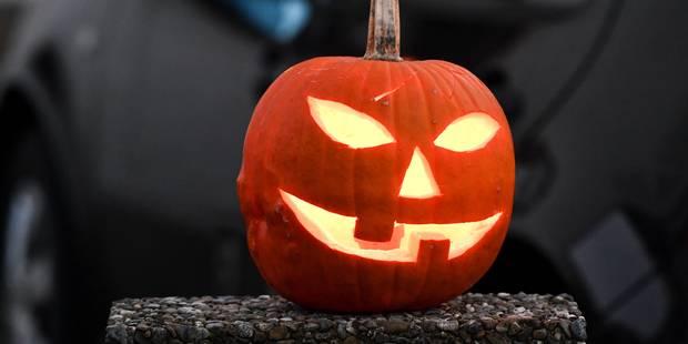 Je déteste Halloween - La Libre