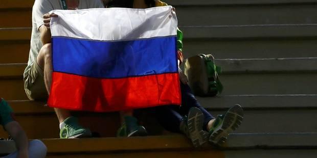 Passages à tabac, tortures, humiliations, insultes : un militant incarcéré en Russie dénonce - La Libre
