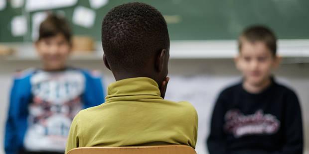 Ecole: la Belgique face à de grands défis en matière d'égalité des chances - La Libre