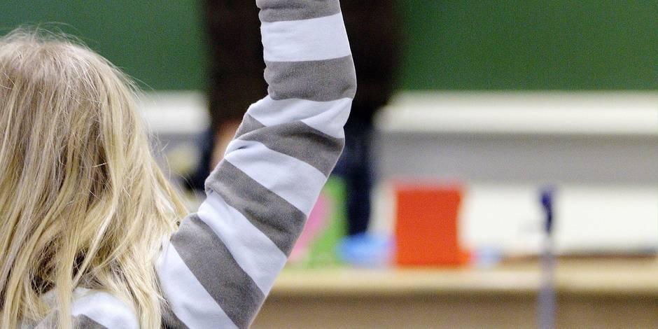 Qui, à l'école, pourra éduquer à la sexualité ? - La Libre