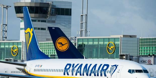 Ryanair veut un passager sur cinq en Europe - La Libre