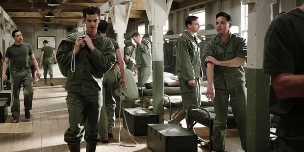 """""""Tu ne tueras point"""" : Un étrange film de guerre christique signé Mel Gibson - La Libre"""