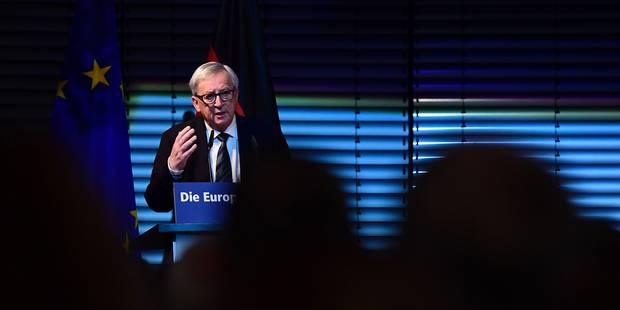 L'Europe change son calcul anti-dumping - La Libre