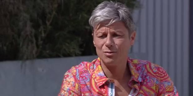 Axel De Booseré, nouveau directeur du Festival de Spa - La Libre