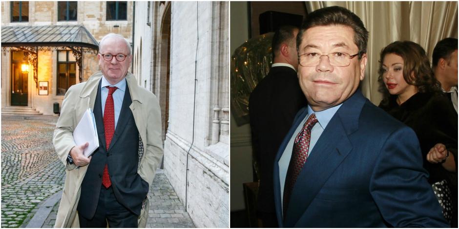 """""""Kazakhgate"""" : la transaction pénale avec Chodiev serait illégale - La Libre"""