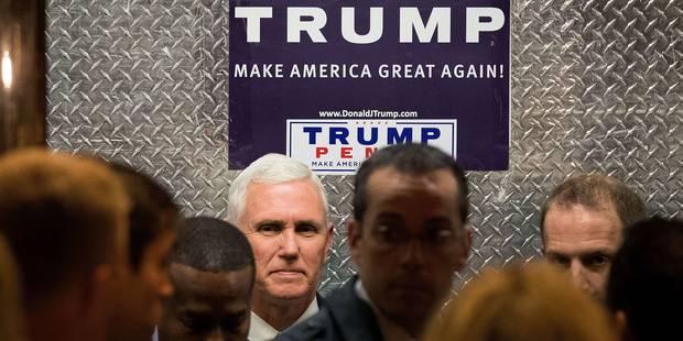 Election de Trump: le temps des ténèbres est-il revenu ? - La Libre