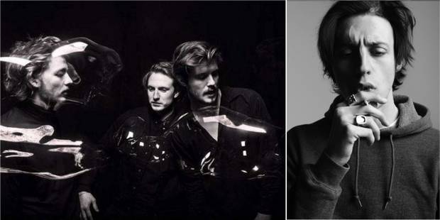 Bazart et Roméo Elvis primés aux Red Bull Elektropedia Awards - La Libre