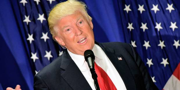 Donald Trump a-t-il trouvé son secrétaire d'Etat? - La Libre