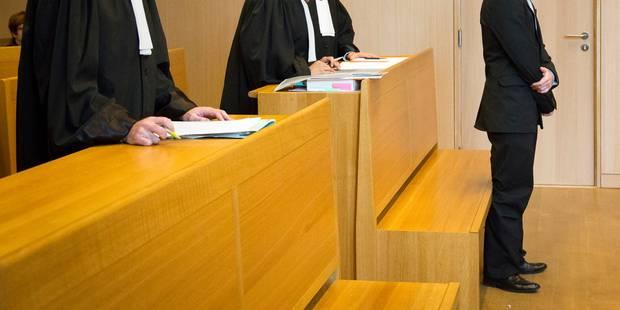 Justice: les démunis pourront-ils encore faire opposition ? - La Libre