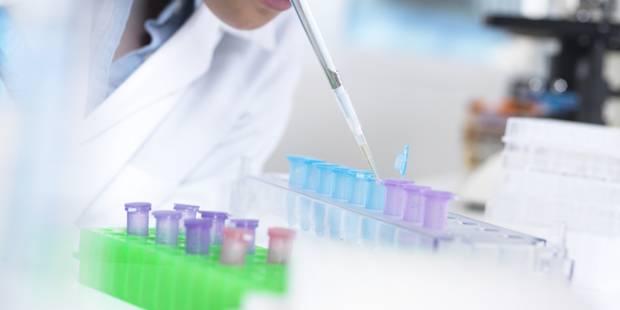 Plusieurs perquisitions dans des entreprises pharmaceutiques belges ce lundi - La Libre
