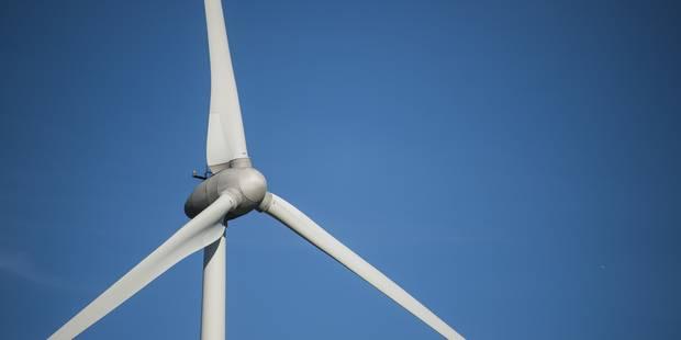 Chaumont: les éoliennes font encore débat - La Libre