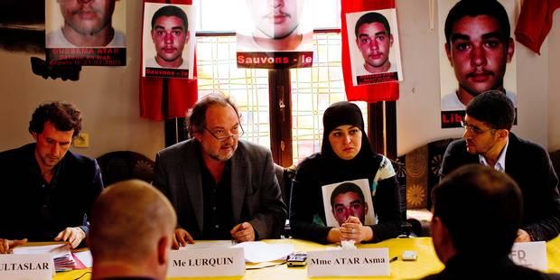 Comment la Belgique a fait le forcing pour libérer Atar, le coordinateur présumé des attentats - La Libre