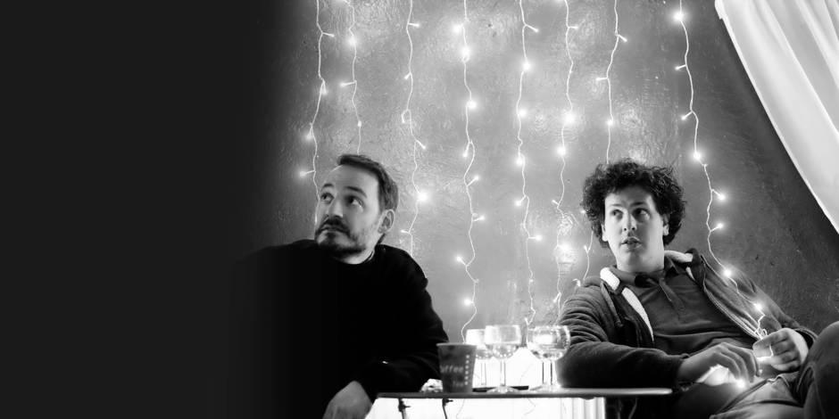 Saule, dix ans de musique et un rôle au cinéma - La Libre