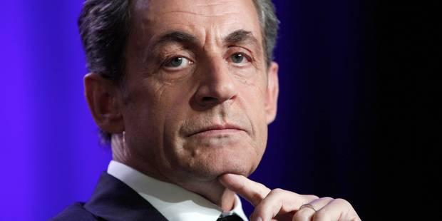 Après son échec, Sarkozy pourrait se recycler dans le monde des affaires - La Libre