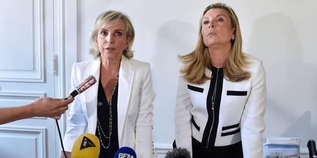 France: la demande de libération de Jacqueline Sauvage à nouveau rejetée - La Libre