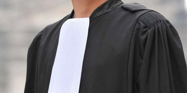 Dès dimanche, les suspects pourront être assistés d'un avocat à chaque audition - La Libre