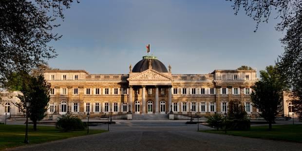 Palais royal, Palais de justice, prisons... que valent les biens immobiliers de l'État ? - La Libre