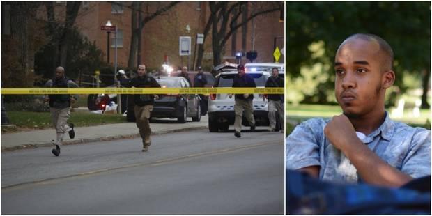 Attaque sur un campus dans l'Ohio: l'assaillant abattu avait menacé les Etats-Unis sur Facebook - La Libre
