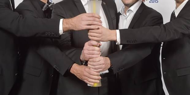 Les finalistes pour le trophée du Gala du Sport 2016 sont connus - La Libre