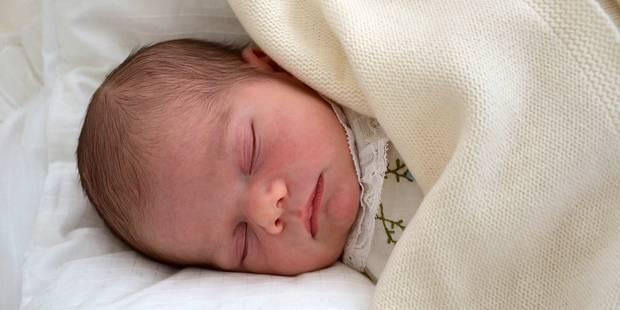 """Londres: feu vert d'un comité d'experts aux """"bébés à trois parents"""" - La Libre"""