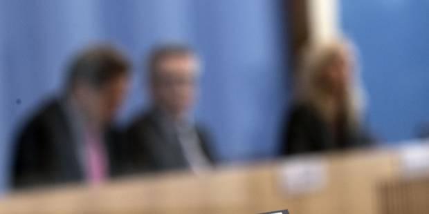 Allemagne: une taupe djihadiste dans les services secrets - La Libre