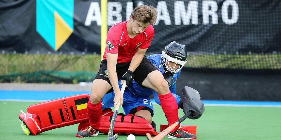 Hockey: les Belges partent à nouveau à la conquête du monde - La Libre