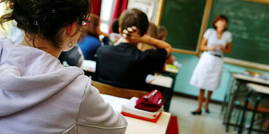 Voici pourquoi les élèves flamands sont meilleurs que les francophones - La Libre
