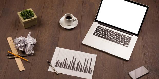 Financer une start-up avec l'aide du fisc - La Libre
