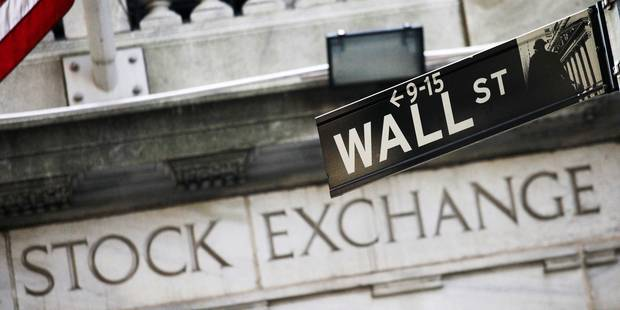 Qui veut la peau du secteur financier ? - La Libre