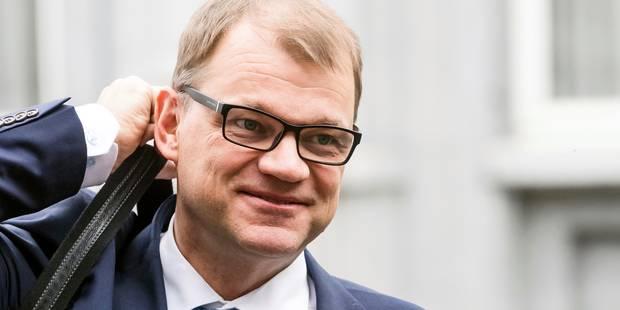 Finlande: feu vert pour un test d'un revenu de base à 560 euros - La Libre