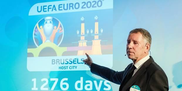 Dix choses à savoir sur l'Euro 2020 - La Libre