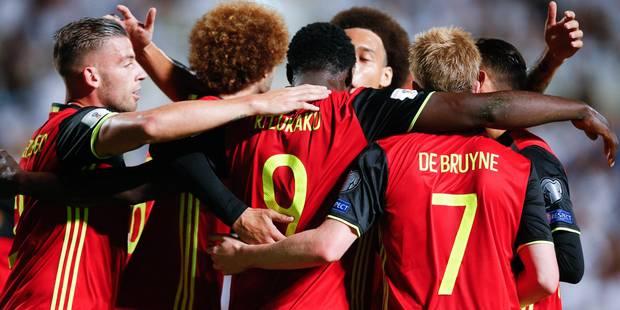 Euro 2020: la RTBF et la VRT décrochent les droits de diffusion - La Libre