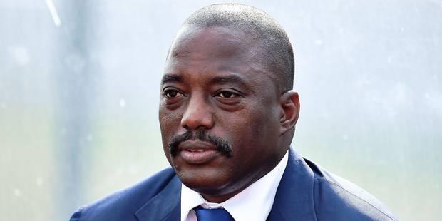 """La fortune des Kabila: """"Le loyer payé par l'Onu pour un bureau de police finit par trouver son chemin vers la famille"""" -..."""
