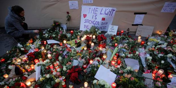 Attentat à Berlin: le point en quatre questions - La Libre