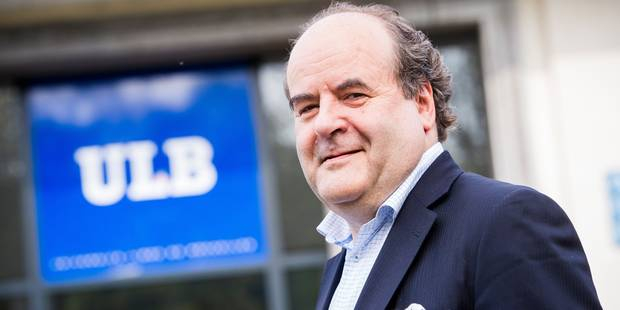 L'ULB n'a pas dit son dernier mot pour contrer la fusion entre l'UCL et Saint-Louis - La Libre