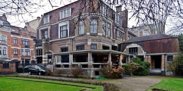 Forest: Le méga-projet immobilier Villa Dewin recalé à l'unanimité - La Libre