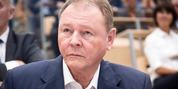 L'AG de Publifin justifie la légalité des comités sectoriels et annonce leur suppression - La Libre