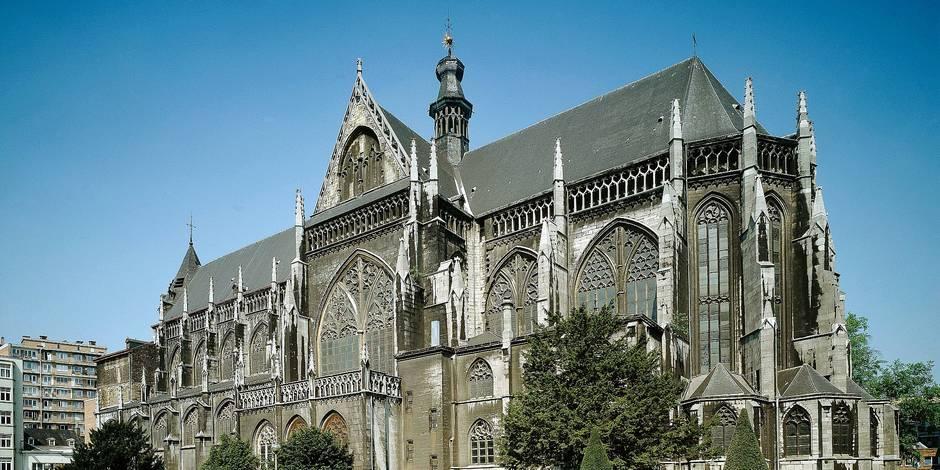 Dix siècles de Saint-Jacques à Liège - La Libre