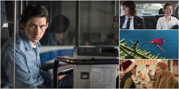 Rétro 2016: découvrez le top 15 cinéma de nos journalistes - La Libre