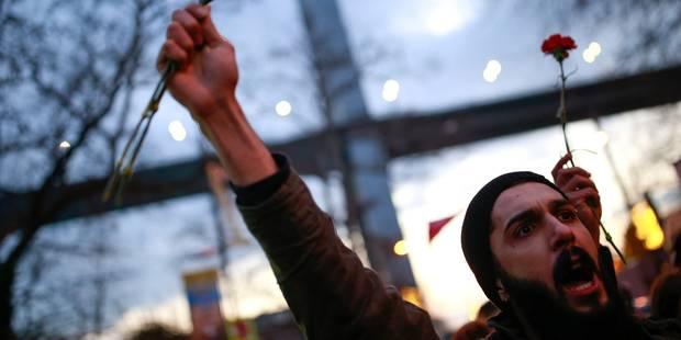 Tueur d'Istanbul en cavale : la piste de l'Asie centrale poursuivie par la police - La Libre