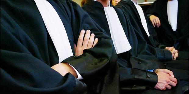 Les avocats pro Deo prêts à mener des actions - La Libre