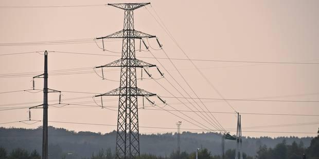 Le froid menace notre approvisionnement électrique - La Libre