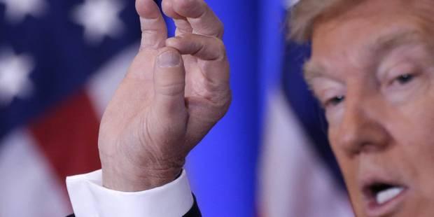 Donald Trump n'aurait jamais dû être élu, mais voici les 12 raisons pour lesquelles il l'a été (ANALYSE) - La Libre