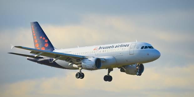 Les compagnies aériennes belges vont engager près de 900 personnes - La Libre
