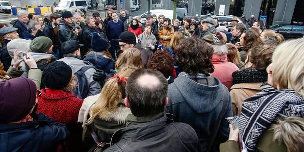Les arts de la scène en marche vers un accord intersectoriel - La Libre