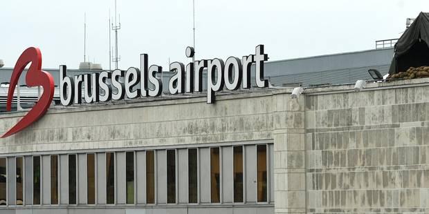 Une plainte déposée contre les patrons de Brussels Airport pour mensonges - La Libre