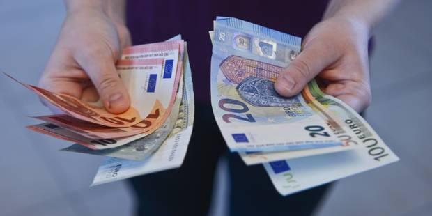Les fonds de pension belges rejettent la taxe Tobin - La Libre