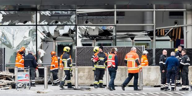 """Un enquêteur témoigne sur les attentats de Bruxelles: """"Ils s'excusent"""" de ne pas s'attaquer à """"la France"""" - La Libre"""