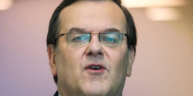 Liège: Demeyer réaffirme sa volonté d'ouvrir une salle de consommation pour toxicomanes - La Libre